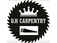 DH carpentry