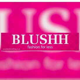 Looking for a young fashion concious sales assistant, self motivated sales driven