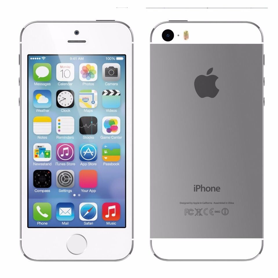Iphone 5s 16Gb Silverin Liverpool, MerseysideGumtree - Hello, Im selling my Apple Iphone 5s Silver 16gb. The phone is in good condition with only a few signs of wear and tear. Comes without earphones . Collection only!