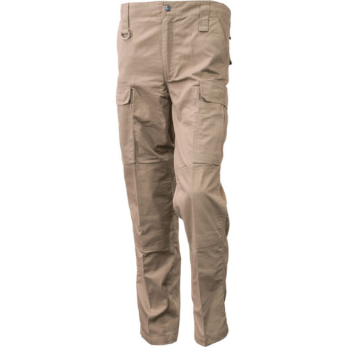 Tippmann Tactical TDU Pants - Tan - Medium - Paintball