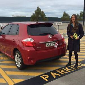 Andreas Driving School Kellyville The Hills District Preview