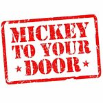 Mickey To Your Door