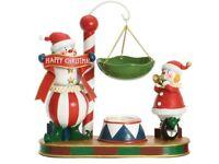 Retired Yankee Candle Circus Act Clown Potpourri/ Tart Warmer - BNIB - SKU Code: ICA501