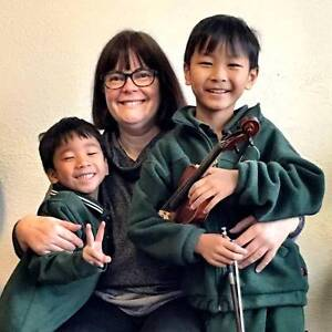 Suzuki Violin Studio of Kim Bishop Moonah Glenorchy Area Preview