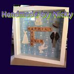 Handmade by Nicky