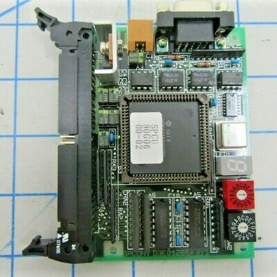 D3e01289a Spconv Interface Unit Kokusai Semiconductor Equipment