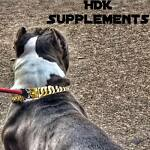 HDK Supplements