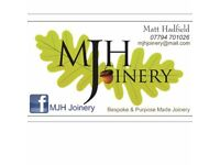 MJH Joinery