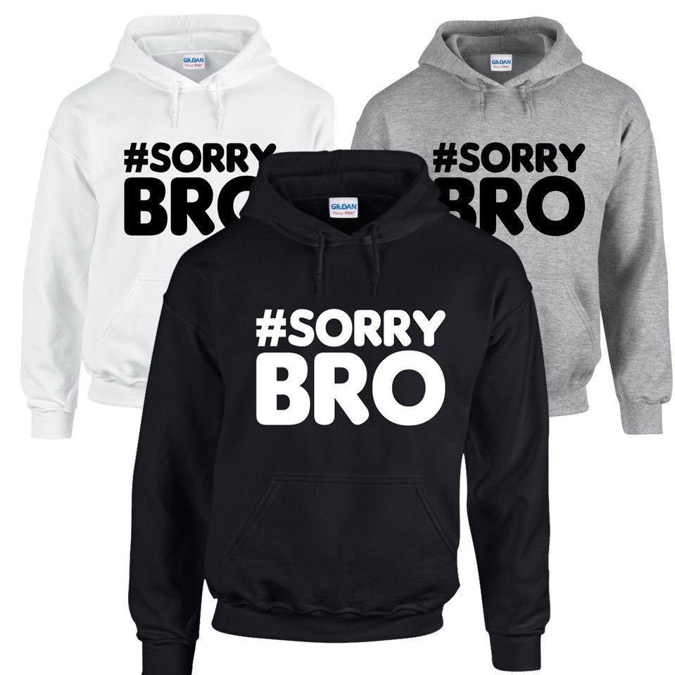 Kinder Erwachsene # Sorry Brofist Ben & Elliot Phillips Youtube Kapuzenpullover