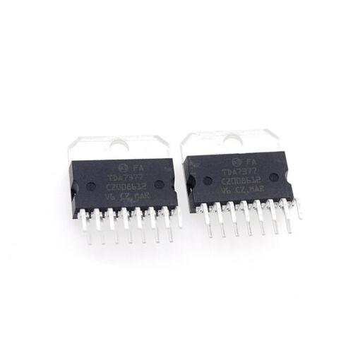 2PCS X STK4048XI HYB-18 SANKEN