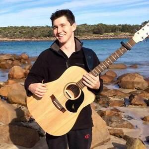 Jared Styan Guitar Lake Munmorah Wyong Area Preview