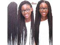 Senegalese twist /braiding London .Box braids ,senegalese twist ,crotchet ,cornrows London