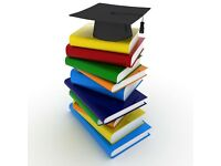 Private tuition all years *******
