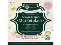 Our Wee Artisan & Craft Marketplace