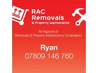 Last Minute Cheap Man and Van Removal service