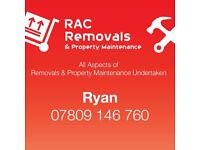 Last Minute Cheap Man&Van Removal & Handy Man builder Service