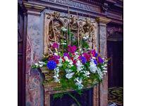 Florist / Floral Designer - Full Time
