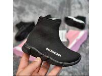 Kids belenciaga shoes