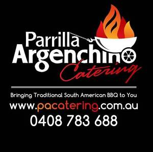 Parrilla Argenchino Catering Concord Canada Bay Area Preview