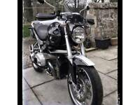 BMW R1200R Classic - Price Reduced
