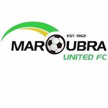 Maroubra United Football Club Maroubra Eastern Suburbs Preview