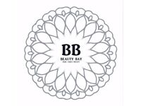 Nails Technician / Beauty therapist Required