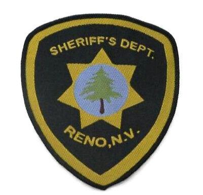 911 Halloween Party (Reno 911