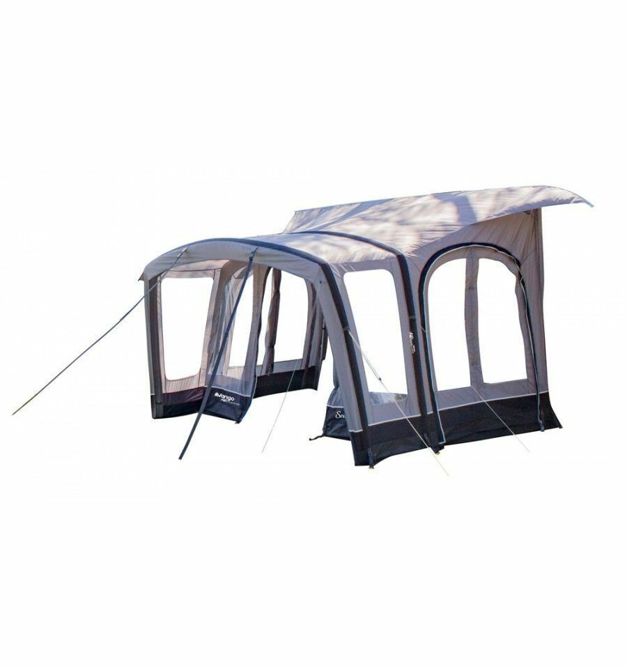 Inflatable Caravan Awnings for sale   eBay