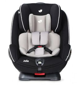 Joie Stages ERF Group 0+ 1 & 2 Car Seat (newborn - 7 Years Old)