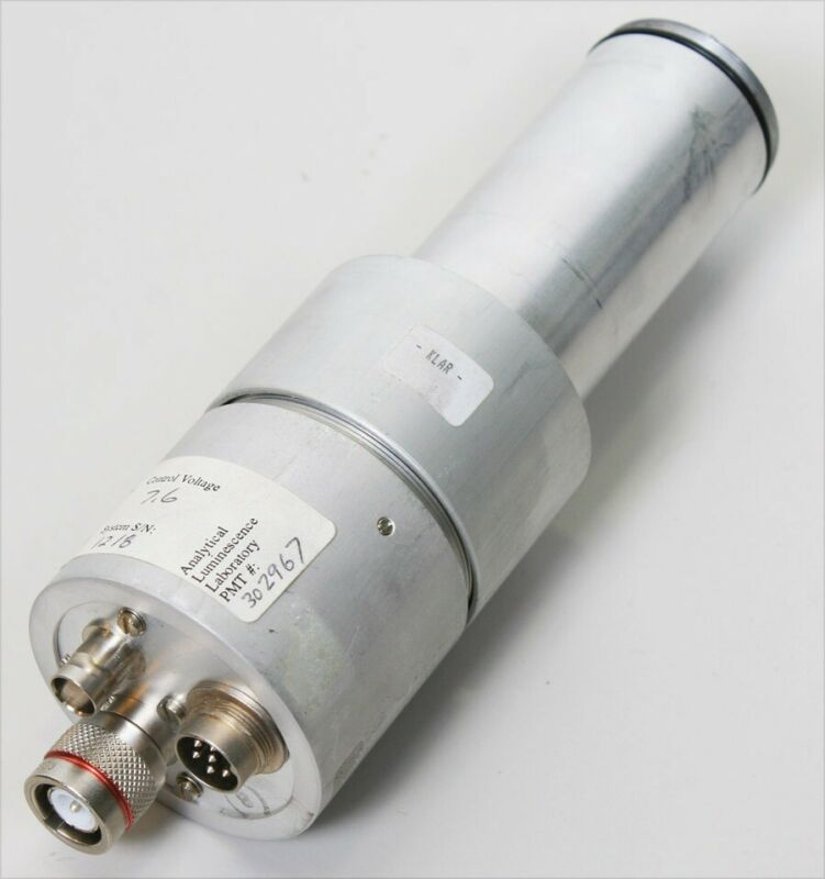 Analytical Luminescence LB-6800 Photomultiplier Tube & Assembly - Monolight 2010