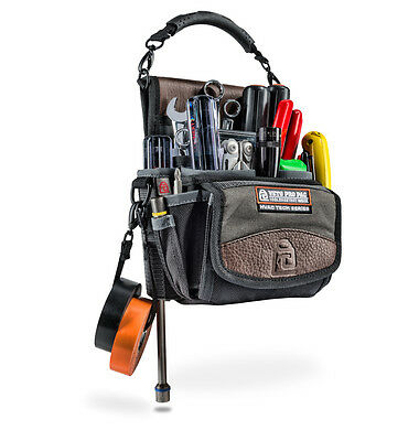 Veto Pro Pac TP4- 4 Pocket Tool Pouch