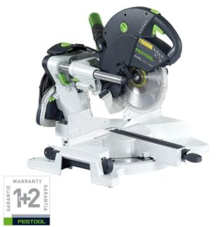 Festool Kapex Sliding Compound Laser Mitre Saw KS 120 EB Campbelltown Campbelltown Area Preview