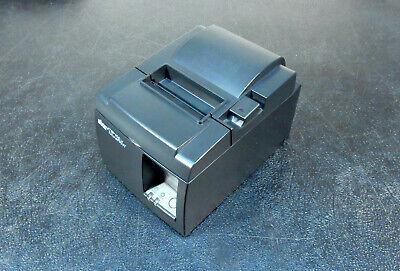 Star Tsp100 Futreprnt Usb Thermal Receipt Printer 3c01
