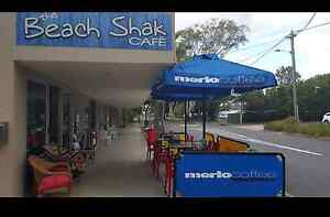 Cafe for sale in Beachmere Beachmere Caboolture Area Preview