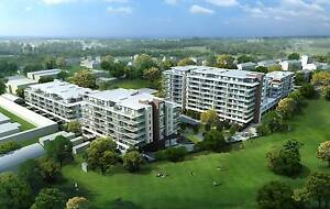 Luxury large Apartment in Hillsdale 2 bedroom plus 1 Study Cherrybrook Hornsby Area Preview