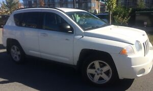 Jeep Compass 2010- North Edition