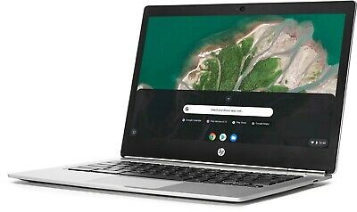 HP 13 G1 Chromebook Laptop Very Powerful Intel M7-6Y75 16GB RAM 32GB SSD