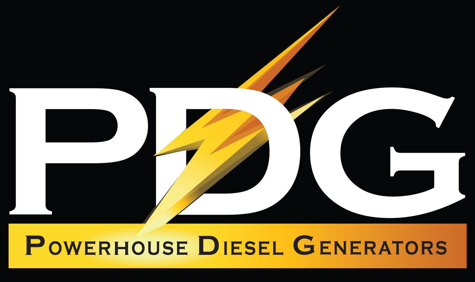 Powerhouse Diesel Generators