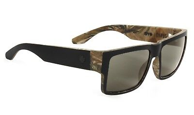 Spy Optic Sunglasses CYRUS Decoy Black / Camo 673180667863 (Spy Optic Cyrus)