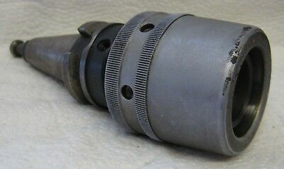 Nikken Lyndex Bt35-c1 14-100 Power Milling Collet Chuck Tool Holder Mill Cnc