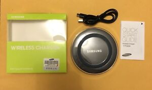 New Samsung Qi Wireless Charger (Black/White)-shipping
