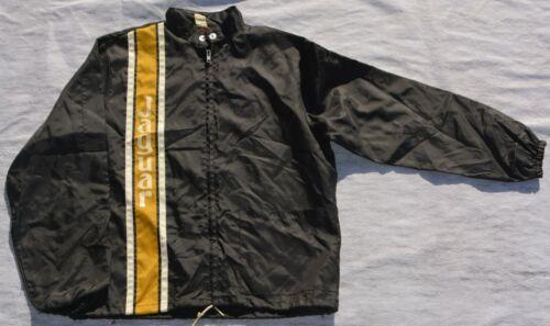 Vintage Rocky Mountain Jaguar Club Windbreaker M 40-42 Pla-Jac Jacket USA
