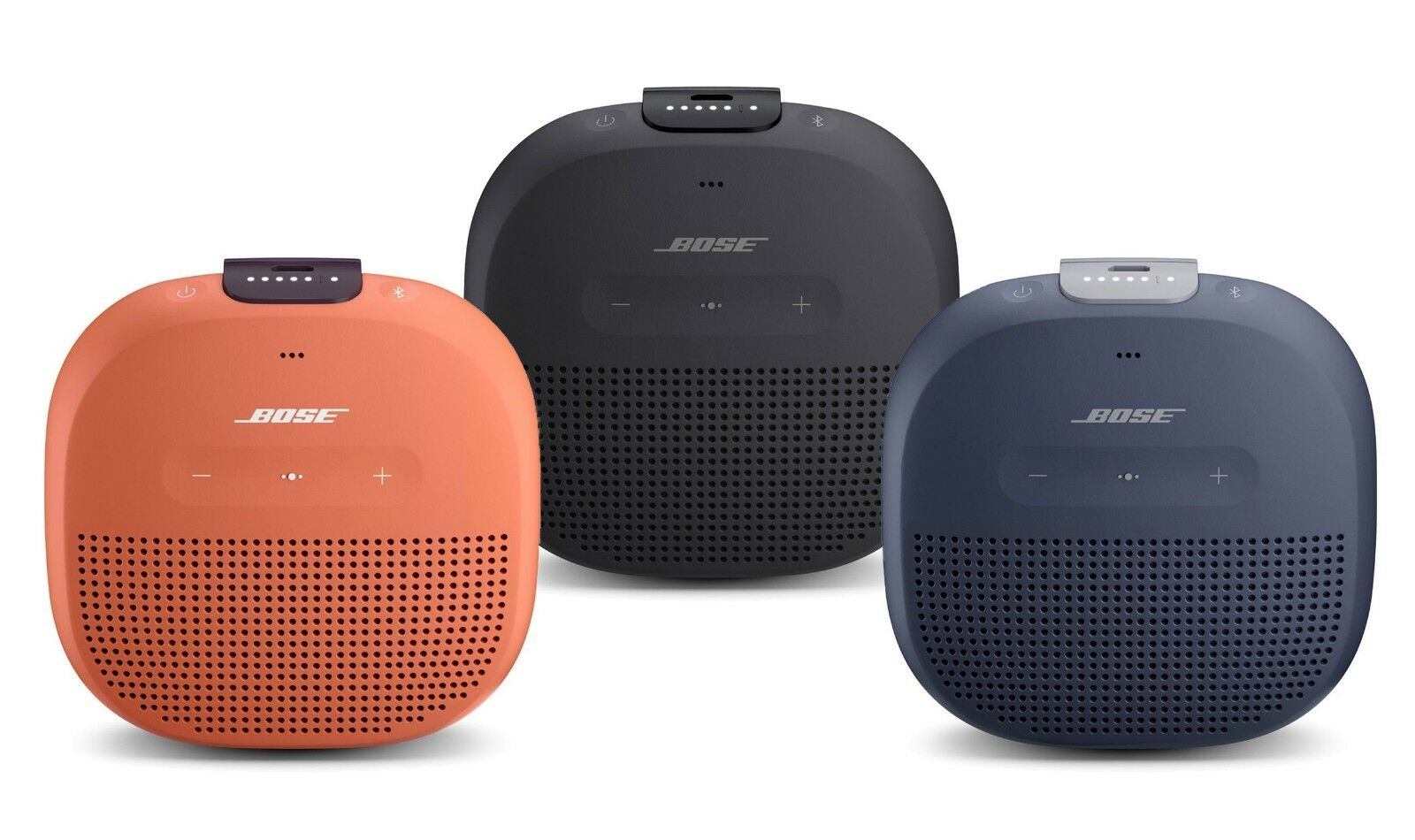 Bose SoundLink Micro Waterproof Portable Wireless Bluetooth