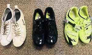 Cycling Shoes!!