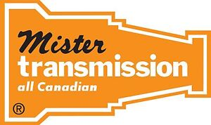 Transmission repair #1 consumers choice WINNER