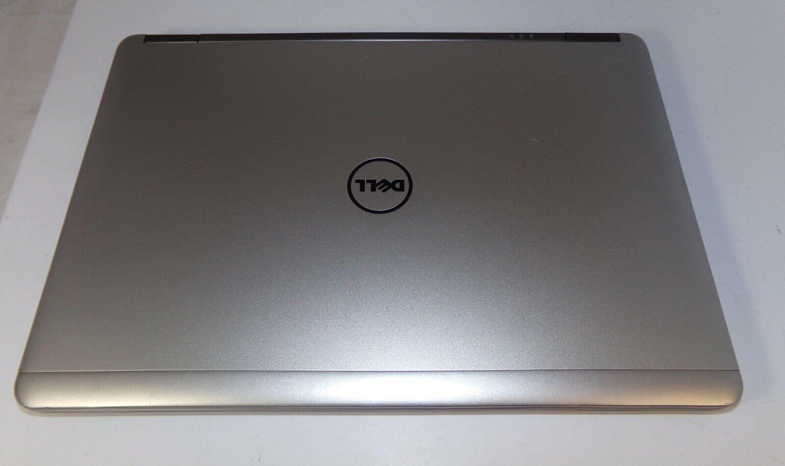 "Laptop Windows -  Dell Latitude E7440 14"" i5-4300u 1.9 GHz 8GB RAM 128GB SSD Windows 10 Home"