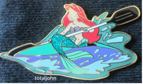 40099 Disney Auctions - Water Sports Ariel Pin LE 100