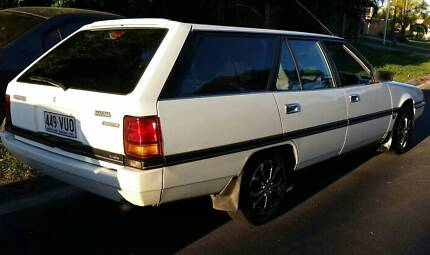 Magna Station Wagon Burleigh Waters Gold Coast South Preview