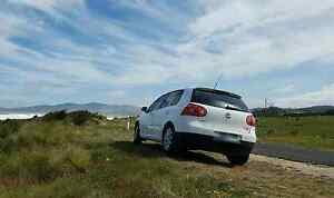 2009 Volkswagen Golf Hatchback Box Hill North Whitehorse Area Preview