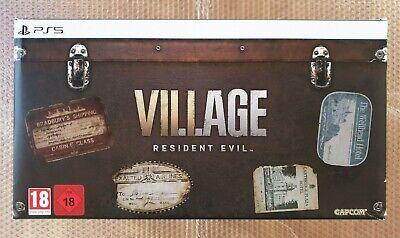 Resident Evil Village Collector's Edition (Playstation 5) - Neu & OVP